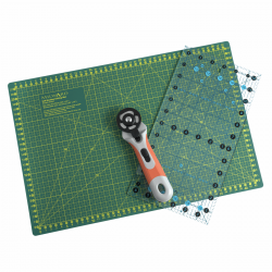 Patchwork & Quilting Tools